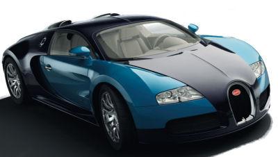 La <b>Bugatti Veyron 16.4</b> est la premi�re supercar � d�passer les 1000 ch en puissance, gr�ce � un fabuleux moteur W16 de 8,0L de cylindr�e. D�couvrez-la en profondeur..